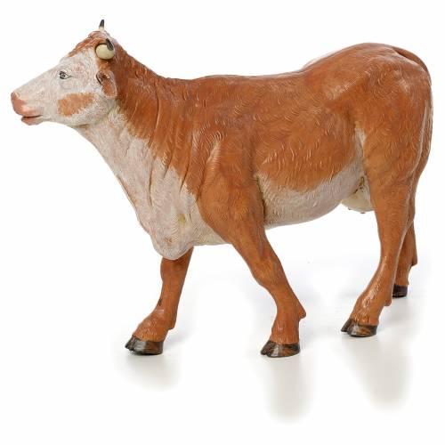 Vaca en pie 30 cm Fontanini s1