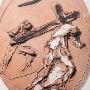 Libri Via Crucis: Via Crucis - Carlo Maria Martini