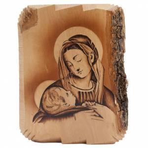 Vierge Marie, regard tendre s2