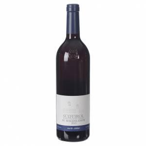 Les vins rouges et blancs: Vin Santa Maddalena DOC 2015 Abbaye Muri Gries 750ml