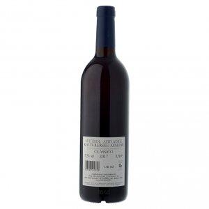 Vino Lago di Caldaro scelto  DOC 2017 Abbazia Muri Gries 750 ml s2