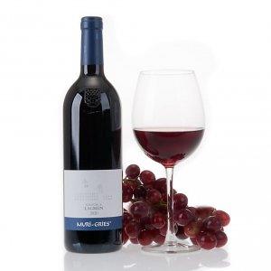 Vino Lagrein  DOC 2017 Abbazia Muri Gries 750 ml s1