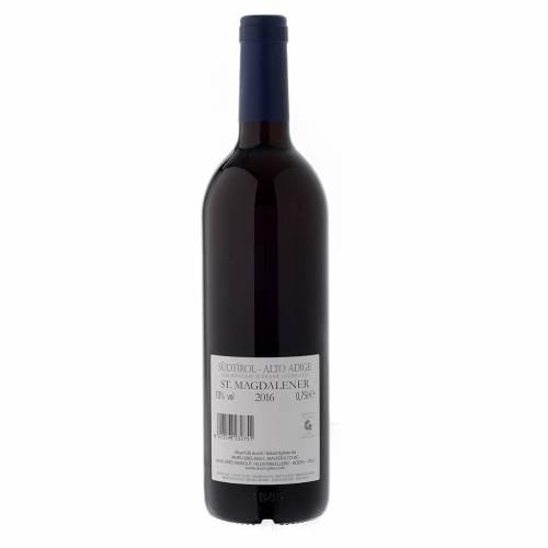 Vino S. Maddalena DOC 2016 Abbazia Muri Gries 750 ml s2