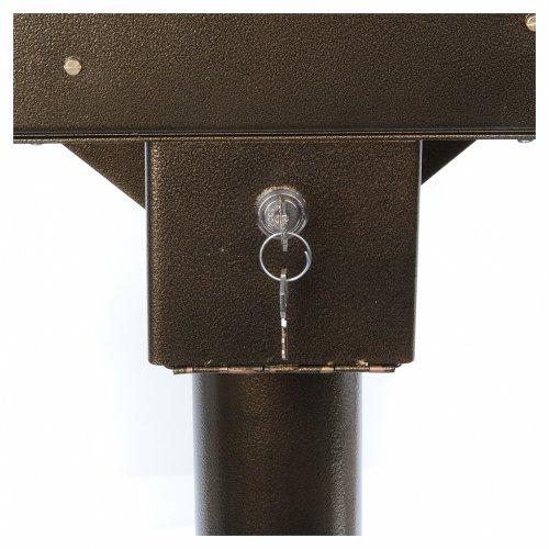 Votivo elettrico 31 candele a 24Vcc pulsanti lampadine s7
