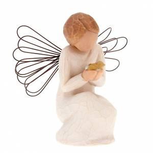 Willow Tree - Angel of miracles  (Ángel de los mila s1
