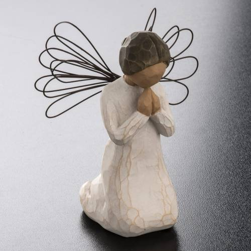 Willow Tree - Angel of Prayer (angelo preghiera) s2
