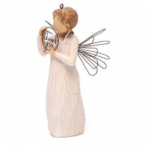 Willow Tree - Just for you (Pour toi) Ornament s2