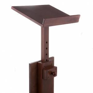 Wood pulpit - Christ Pantocrator s4