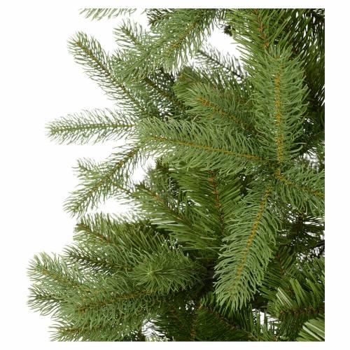 Albero di Natale 240 cm Poly Slim verde Bayberry Spruce s4