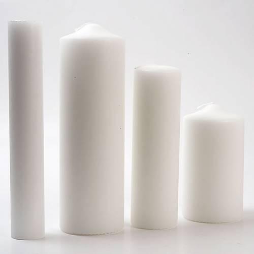 Altar candles (carton) s1