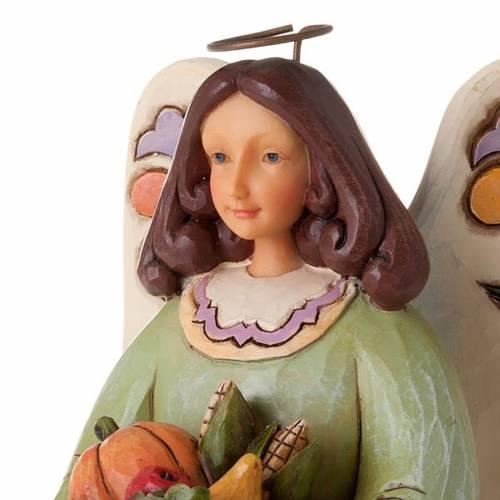 Ange de l'automne, carillon, autum Bounty s4