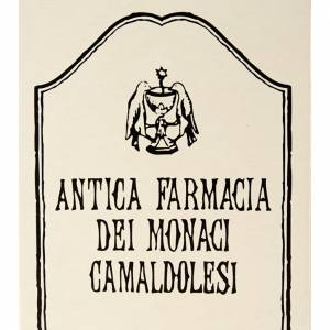 Essential oils: Aromatic 31 Herbs essential Oil, Camaldoli