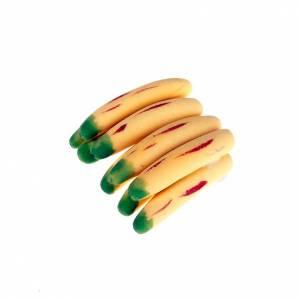 Essen Miniaturen: Bananen Krippe