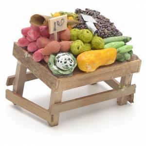 Banco della frutta presepe napoletano s2