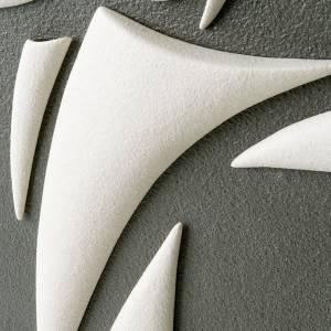 Bas relief resurrection stylized s3