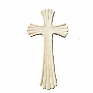 Wooden crucifixes: Bethléem cross in natural maple wood