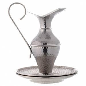 Brocche per manutergio: Servizio brocca per manutergio martellato semplice