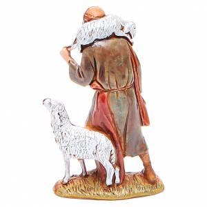 Buon Pastore 6,5 cm Moranduzzo costumi storici s2