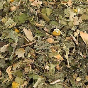 Teas and Brews: Camaldoli Melissa herbal tea
