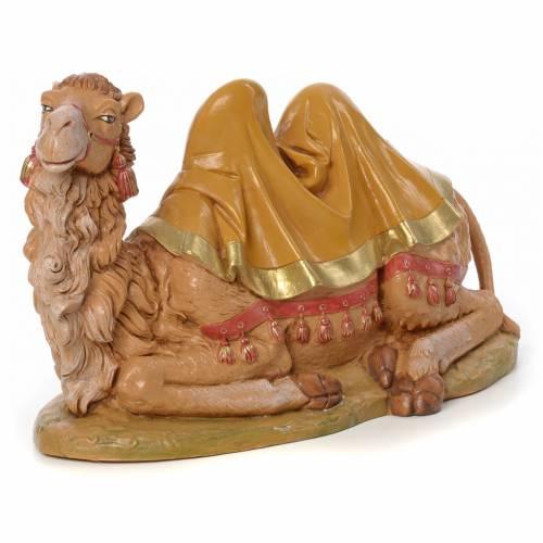 Cammello seduto 30 cm Fontanini s1