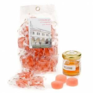 Caramelle, dolciumi: Caramelle gelée lampone Finalpia