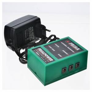 Centrale d'alimentation Frial Power (Frisa Light) pour crèche s3