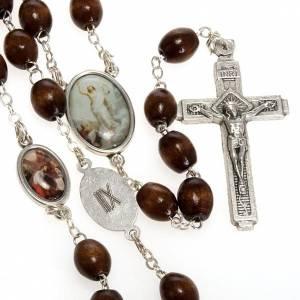 Rosaires de dévotion: Chapelet de dévotion Chemin de Croix 15 stations