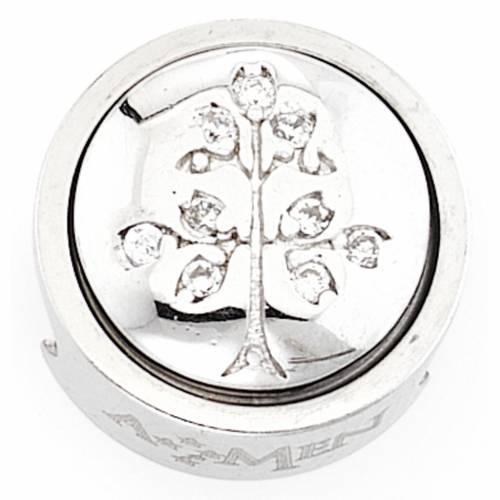 Charm for Amen bracelet, Tree of Knowledge s1