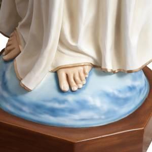 Christ rédempteur 200 cm fibre de verre s7
