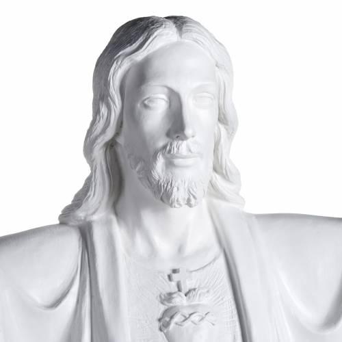 Christ the Redeemer, fiberglass statue, 200 cm s2