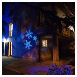 Christmas laser lights projectors online sales on holyart christmas laser lights projectors christmas lights projector snowflake outdoorindoor aloadofball Image collections