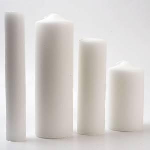 Bougies, cierges, chandelles: Cierge d'autel (boite)