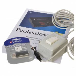 Console de commande Professional USB s6