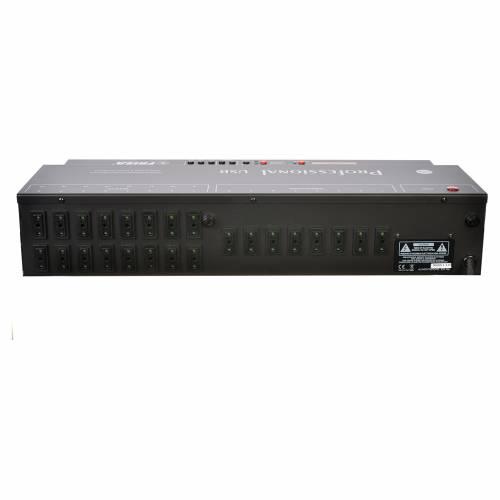 Console de commande Professional USB s4