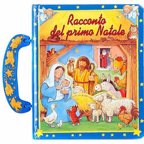 Conte du premier Noel ITALIEN 1