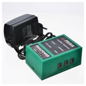 Controladores para el Belén: Control día noche Frial Power (frisalight)