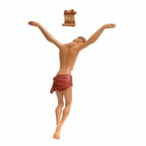 Corpo di Cristo in pvc Fontanini cm 21 s2