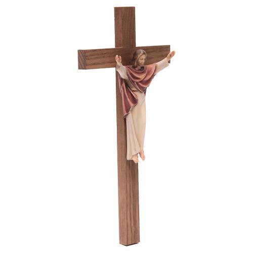 Cristo Rey cruz recta s3