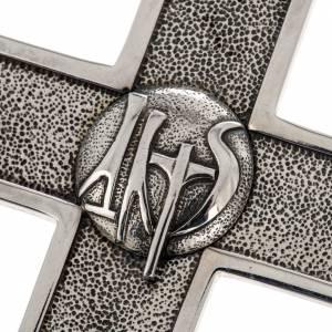 Croix pectorale Année de la Foi argent 925 s2