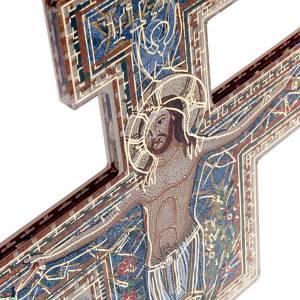 Crucifijo San Damián plexiglás s2