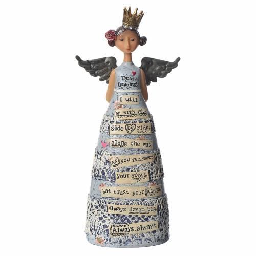 Dear Daughter Angel figurine s1