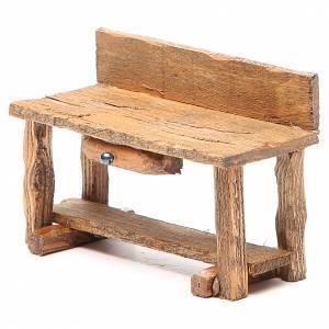 Desk for nativity 8x5x9cm s2