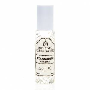 Perfumes, aftershave, colonias: Desodorante de Almizcle Blanco (10 ml)