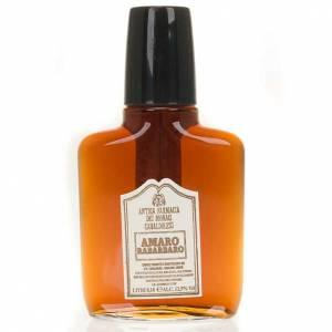 Liqueurs, Grappa, Spiritueux: Digestif Rhubarbre, petite bouteille, 100ml Camaldoli