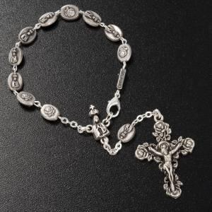 Dizainier Ghirelli Notre Dame de Fatima laiton 8mm s3
