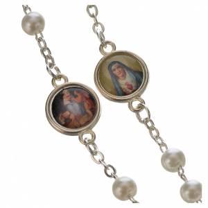 Bracelets, dizainiers: Dizainier Notre-Dame des Douleurs Medjugorje