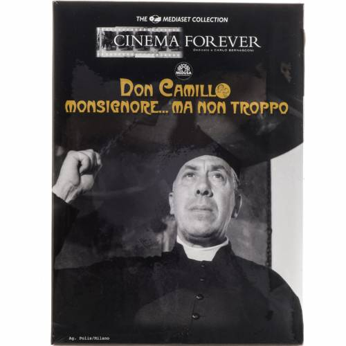 Don Camillo monsignore- ma non troppo s1
