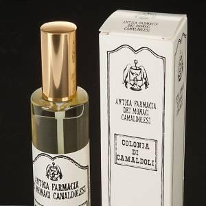 Parfüme, Aftershave, kölnischwasser: Duftwasser aus Camaldoli (100ml)