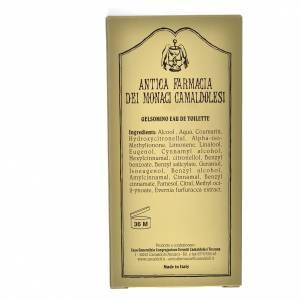 Parfüme, Aftershave, kölnischwasser: Eau de Toilette Jasmin 100ml Camaldoli