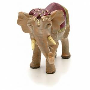 Elefante 12 cm Fontanini s4